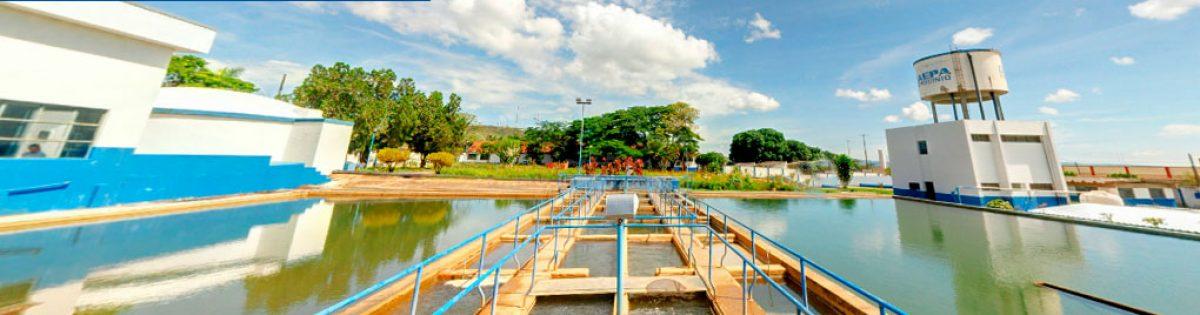 DAEPA – Departamento de Água e Esgoto de Patrocínio